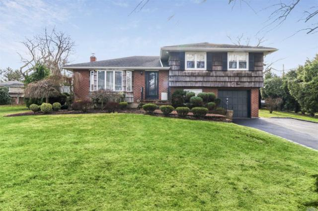 4 George Ct, Melville, NY 11747 (MLS #3087907) :: Signature Premier Properties