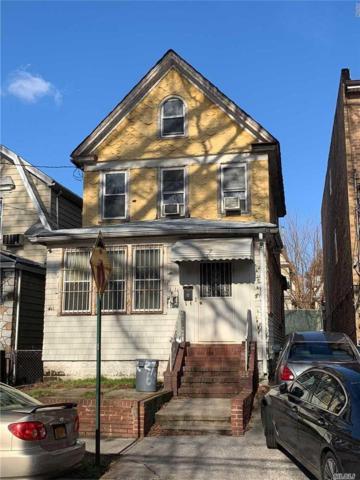 92-27 55 Ave, Elmhurst, NY 11373 (MLS #3087909) :: Netter Real Estate