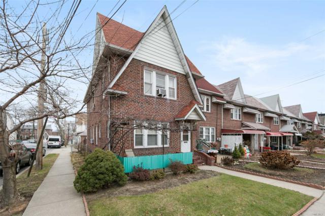 161-01 84th Rd, Jamaica Hills, NY 11432 (MLS #3087944) :: Signature Premier Properties