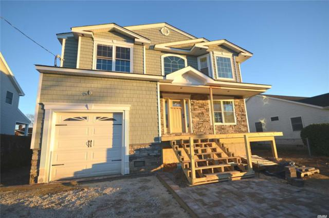 30 Berger Ave, Amityville, NY 11701 (MLS #3087945) :: Signature Premier Properties