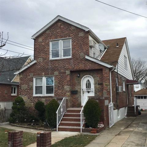 149-17 115th St, Wakefield, NY 11420 (MLS #3087947) :: Signature Premier Properties