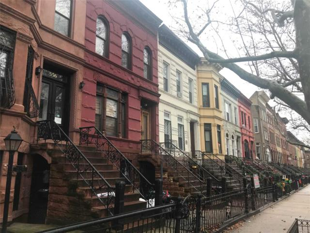 554 Putnam Ave, Brooklyn, NY 11221 (MLS #3087953) :: Keller Williams Points North