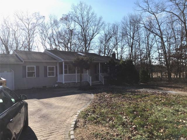 2 Southview Ct, Yaphank, NY 11980 (MLS #3088002) :: Keller Williams Points North