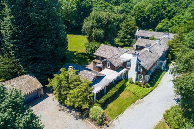 14 Horse Hollow Rd, Locust Valley, NY 11560 (MLS #3088055) :: Signature Premier Properties