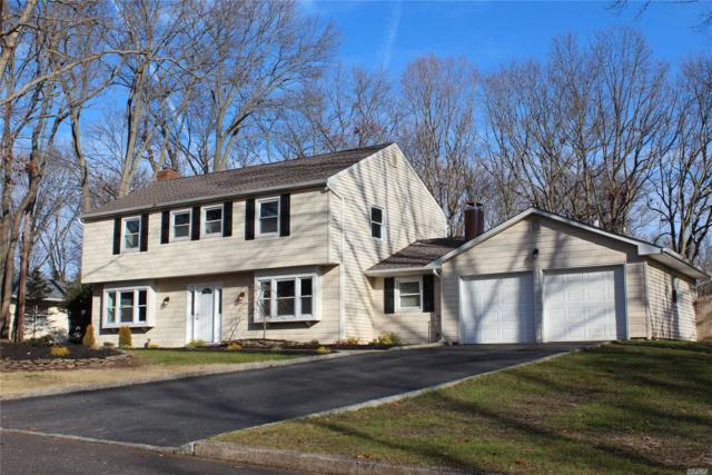 17 Ballad Ln, Stony Brook, NY 11790 (MLS #3088933) :: Keller Williams Points North