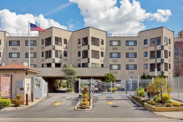 725 Miller Ave #437, Freeport, NY 11520 (MLS #3089050) :: The Lenard Team