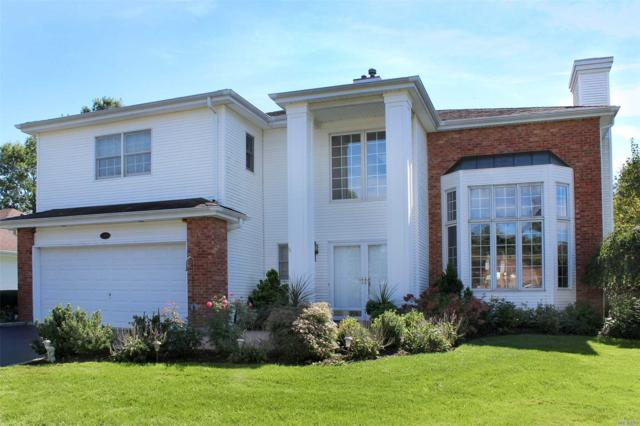 169 Country Club Dr, Commack, NY 11725 (MLS #3089135) :: Keller Williams Points North