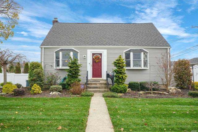 186 Robin Pl, Levittown, NY 11756 (MLS #3089437) :: Keller Williams Points North