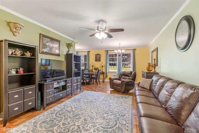162-21 Powells Cove 1O, Beechhurst, NY 11357 (MLS #3089844) :: Shares of New York