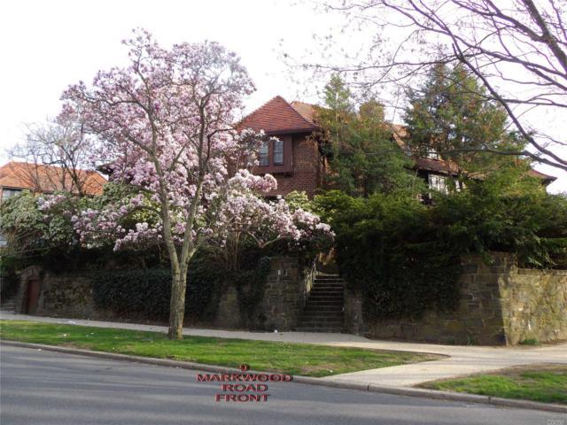 9 Markwood Rd, Forest Hills, NY 11375 (MLS #3089858) :: The Lenard Team