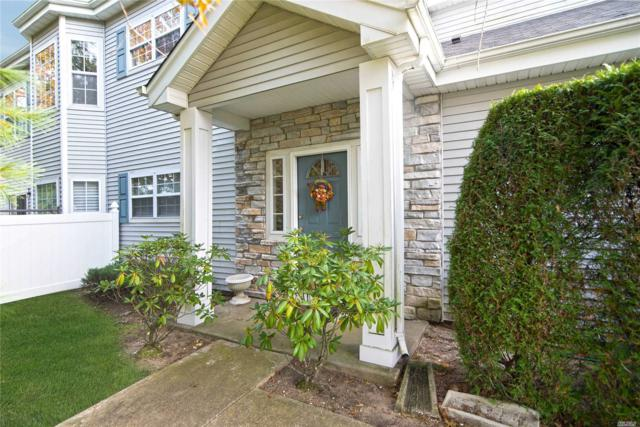 495 Woodscreek Ct #495, Moriches, NY 11955 (MLS #3089973) :: Keller Williams Points North
