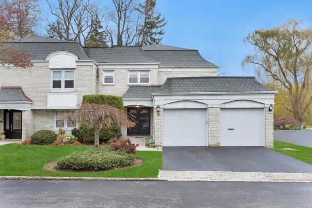 16 S Fairway Cir, Manhasset, NY 11030 (MLS #3090055) :: Shares of New York