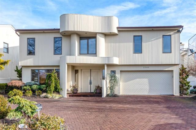 2365 Halyard Dr, Merrick, NY 11566 (MLS #3090203) :: Netter Real Estate