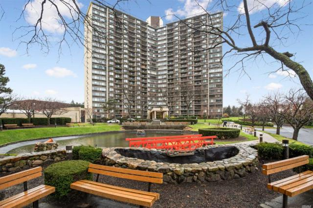 1 Bay Club Drive 19U, Bayside, NY 11360 (MLS #3090233) :: The Lenard Team