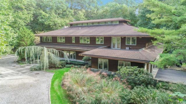 4 Pheasant Ln, Lloyd Harbor, NY 11743 (MLS #3090248) :: Signature Premier Properties