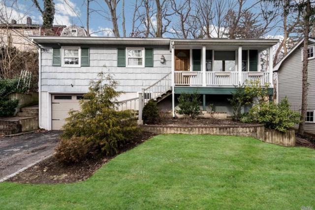 33 Edgewood Pl, Locust Valley, NY 11560 (MLS #3090364) :: Signature Premier Properties