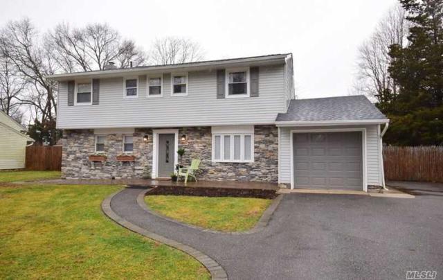 50 Overlook Dr, East Islip, NY 11730 (MLS #3090694) :: Netter Real Estate