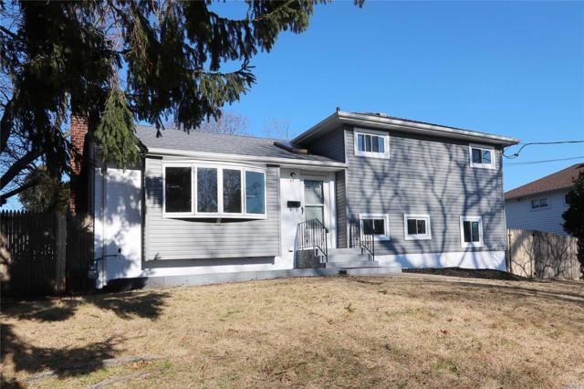411 Cooper Rd, N. Babylon, NY 11703 (MLS #3090737) :: Netter Real Estate