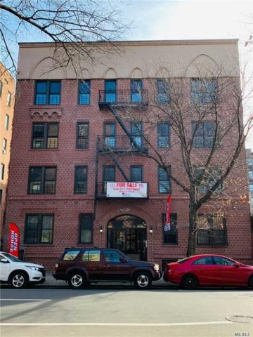 132-30 Sanford Ave 2B, Flushing, NY 11355 (MLS #3090775) :: The Lenard Team