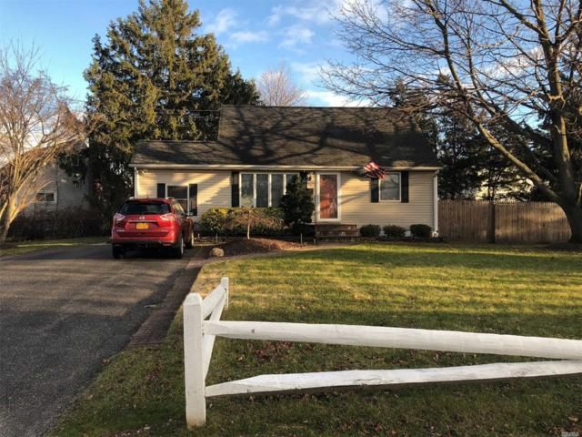 54 S Wantagh Ave, East Islip, NY 11730 (MLS #3090833) :: Netter Real Estate