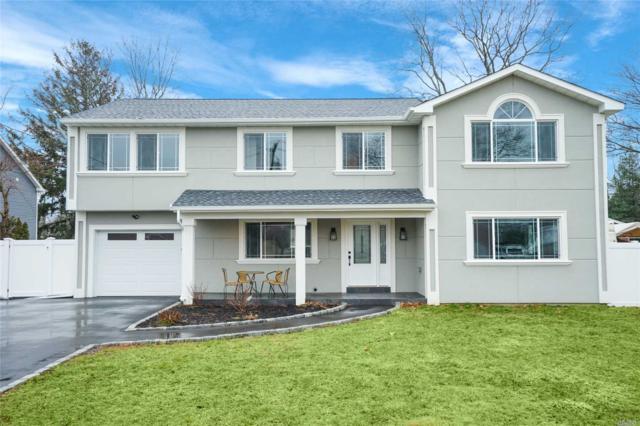 23 Haide Pl, East Islip, NY 11730 (MLS #3090996) :: Netter Real Estate