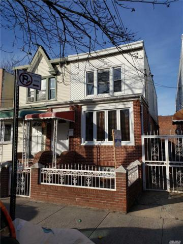 96-05 32nd Ave, E. Elmhurst, NY 11369 (MLS #3091164) :: Keller Williams Points North
