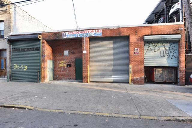 36-53/ 57 35th Street, Long Island City, NY 11106 (MLS #3091167) :: HergGroup New York