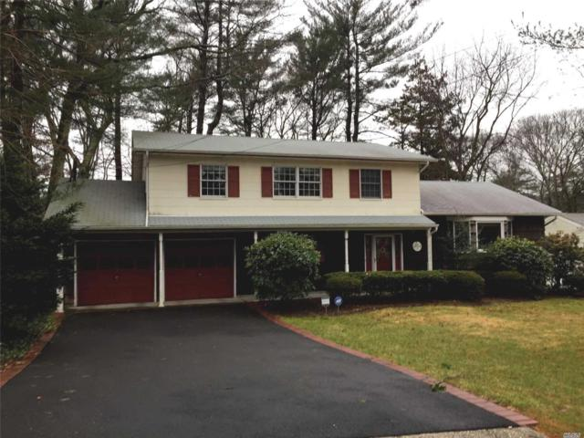 386 Ridgefield Rd, Hauppauge, NY 11788 (MLS #3091206) :: Keller Williams Points North