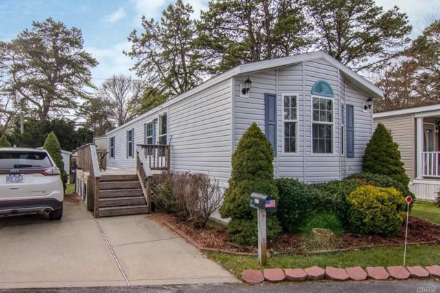 525-C11 E Riverleigh Ave, Riverhead, NY 11901 (MLS #3091268) :: Keller Williams Points North