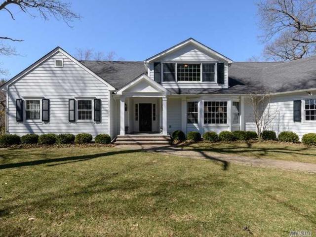 22 Valley Rd, Locust Valley, NY 11560 (MLS #3091342) :: Signature Premier Properties