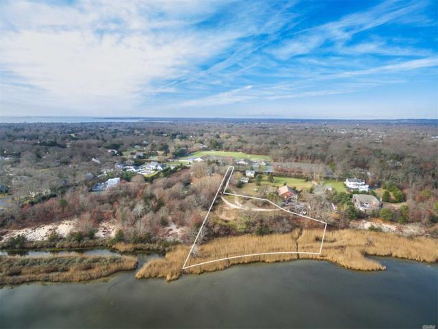 24 Mill Rd, Remsenburg, NY 11960 (MLS #3091393) :: Netter Real Estate