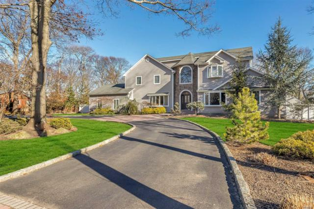 25 Huntting Ln, East Islip, NY 11730 (MLS #3091415) :: Netter Real Estate