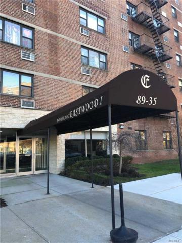 89-35 155th Ave 2A, Howard Beach, NY 11414 (MLS #3091849) :: Netter Real Estate