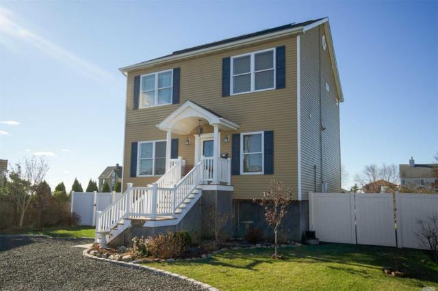 144 Annuskemunnica Rd, Babylon, NY 11702 (MLS #3091937) :: Netter Real Estate
