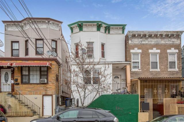 32-25 103rd St, E. Elmhurst, NY 11369 (MLS #3091951) :: HergGroup New York