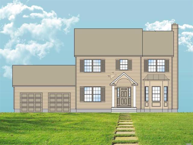 2 Aj Ct, Riverhead, NY 11901 (MLS #3092042) :: Netter Real Estate