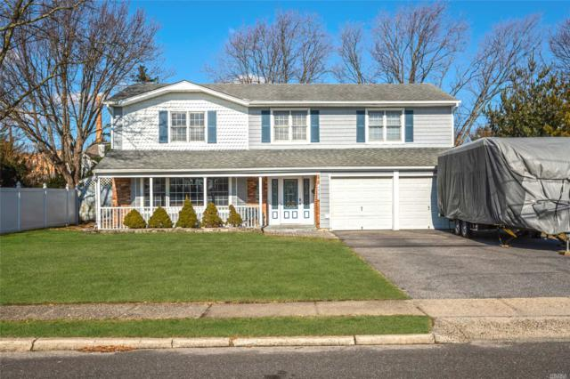 15 Gate Ln, West Islip, NY 11795 (MLS #3092064) :: Netter Real Estate