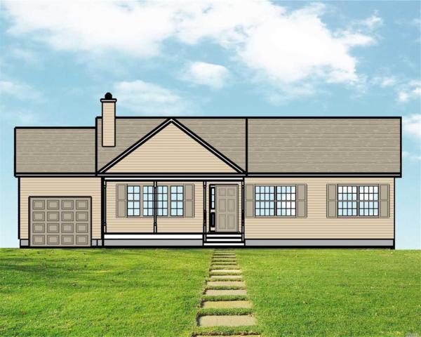 1 Aj Ct, Riverhead, NY 11901 (MLS #3092217) :: Netter Real Estate