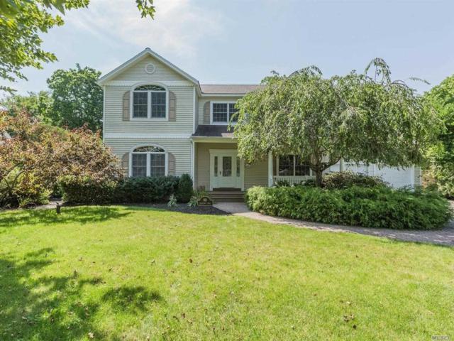 80 Woodsome Rd, Babylon, NY 11702 (MLS #3092278) :: Netter Real Estate