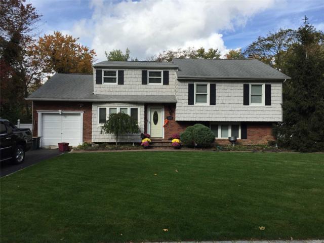1379 August Rd, N. Babylon, NY 11703 (MLS #3092460) :: Netter Real Estate