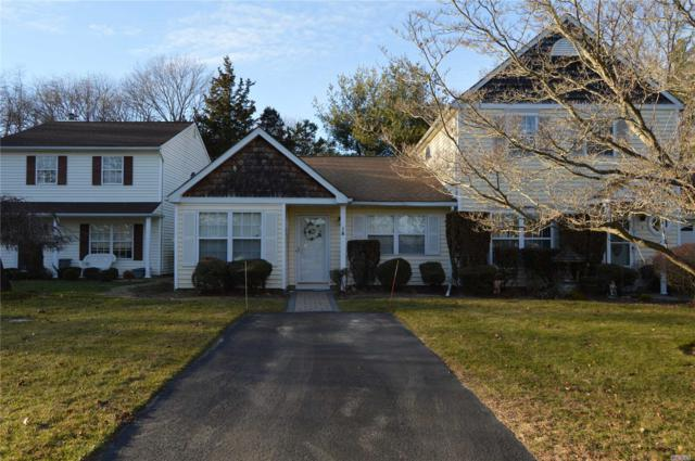 2 Raccoon Path, Coram, NY 11727 (MLS #3092579) :: Keller Williams Points North