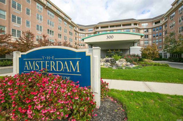 300 East Overlook #218, Port Washington, NY 11050 (MLS #3092669) :: Keller Williams Points North