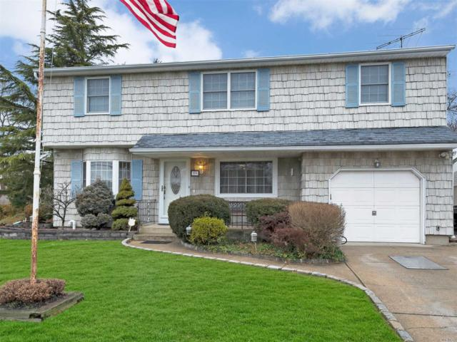 59 Roderick Rd, West Islip, NY 11795 (MLS #3092676) :: Netter Real Estate