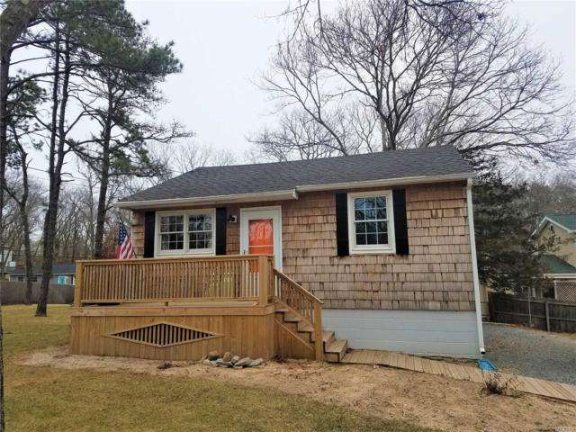 63 Wauwepex Trl, Ridge, NY 11961 (MLS #3092688) :: Keller Williams Points North