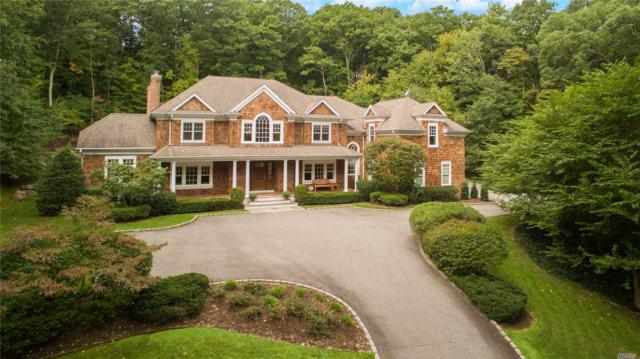 1538 Laurel Hollow Rd, Laurel Hollow, NY 11791 (MLS #3092690) :: Signature Premier Properties