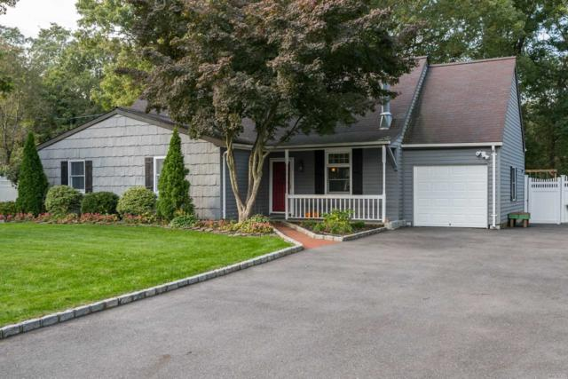 54 Westcliff Dr, Mt. Sinai, NY 11766 (MLS #3092777) :: Keller Williams Points North