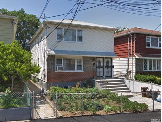 146-30 228th St, Springfield Gdns, NY 11413 (MLS #3092790) :: Netter Real Estate