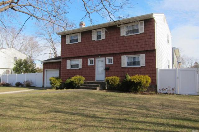 19 Towne Ln, Centereach, NY 11720 (MLS #3092849) :: Keller Williams Points North