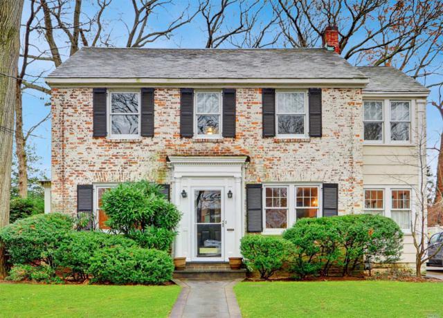 121 Broadway, Rockville Centre, NY 11570 (MLS #3092862) :: Signature Premier Properties