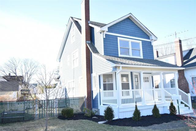 84 Cedar Ave, Patchogue, NY 11772 (MLS #3092893) :: Signature Premier Properties